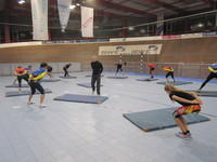Wintertraining 2013/2014